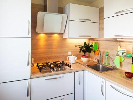 Cozinha para apartamentos pequenos: 11 dicas essenciais