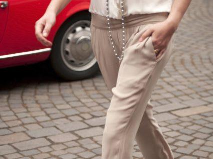 Como usar calças jogging com estilo (mesmo para trabalhar)