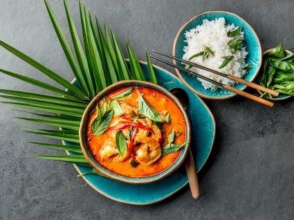 5 receitas com arroz thai que são infalíveis e deliciosas