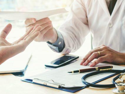 Subsídio de doença: o que é e para quem