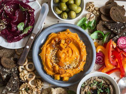 5 receitas de purés de legumes saudáveis e nutritivas