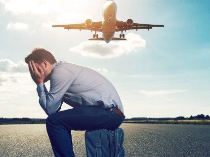 1 em cada 3 pessoas tem medo de viajar de avião. É uma delas?
