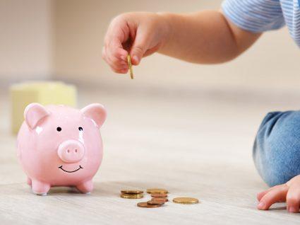 Educação financeira para crianças: o que ensinar aos seus filhos?