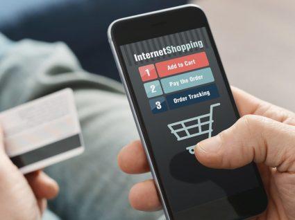 comprar online com o cartão de crédito