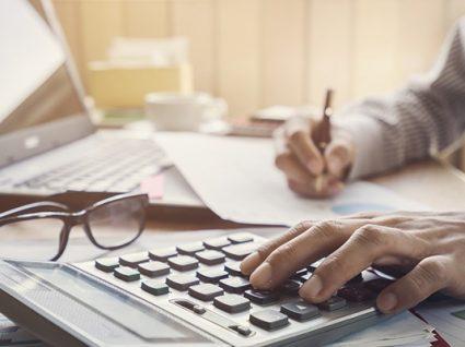 IRS: o que declarar para ter dedução máxima