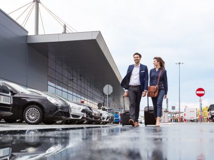 Estacionamento Low Cost Aeroporto do Porto: onde deixar o carro?