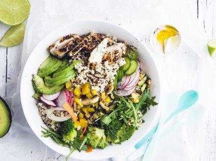 6 receitas low carb para almoços bons e saudáveis
