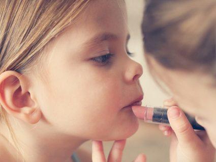Batons para crianças: conheça 13 produtos não recomendados