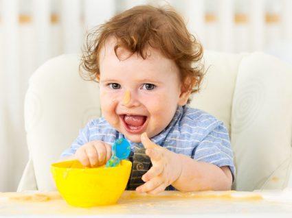 3 receitas para bebés de 1 a 2 anos
