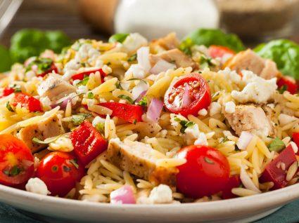 Arroz à grega: 5 formas de confecionar este prato delicioso