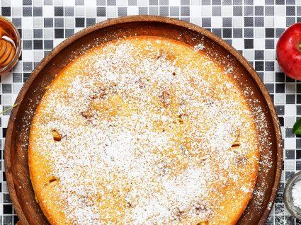 5 receitas de tarte de maçã para lanches que lembram a casa d'avó