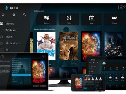 Como instalar o Kodi no Android e na Android TV