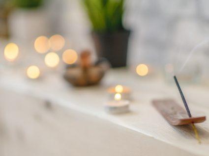 Como escolher os melhores incensos: aromas para durar mais tempo