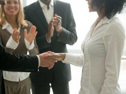 10 dicas para ser promovido no trabalho