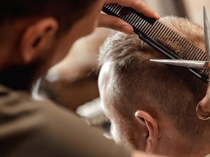 9 tendências de cortes de cabelo para homem