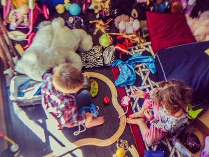 4 formas de fazer com que o seu filho seja mais arrumado