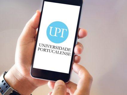 Universidade Portucalense está a recrutar