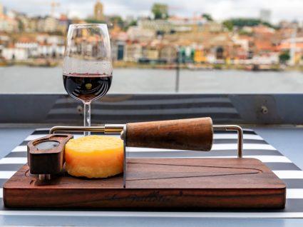 5 restaurantes no Douro mais apreciados e elogiados
