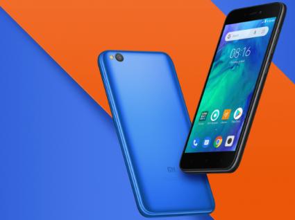 Xiaomi Redmi Go: mais por menos (literalmente)