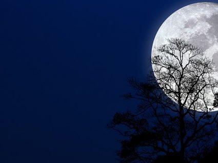 Vem aí uma super lua e será a maior e mais brilhante de 2019