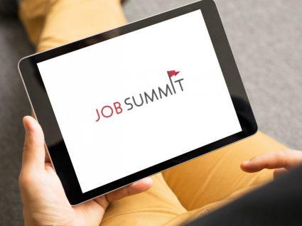 Job Summit está de volta com 38 empresas confirmadas
