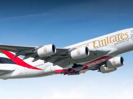 Emirates em Lisboa e Porto para recrutar mais portugueses