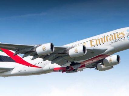 Emirates voa do Porto para o Dubai já a partir de julho