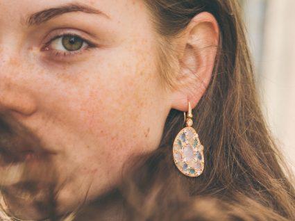 9 colares e brincos para valorizar o seu look