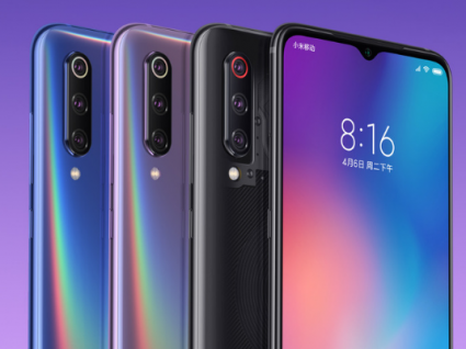 Xiaomi Mi 9: o topo de gama chinês que vai querer ter