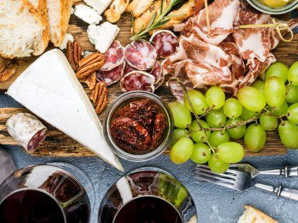 Food Guide. O que deve comer quando estiver em França