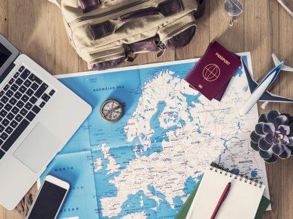 13 etapas para planear férias para 2019: conheça a nossa check-list