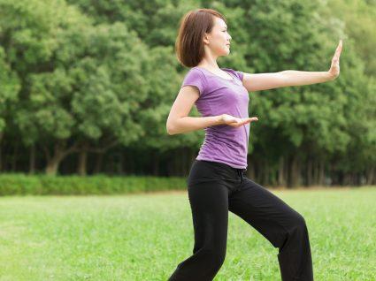 Tai Chi Chuan: muito mais do que uma simples ginástica