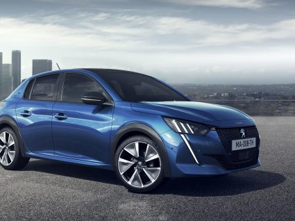 Novo Peugeot 208: conheça as 10 novidades do pequeno leão