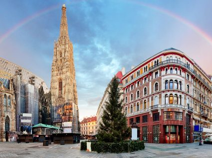 5 locais imperdíveis para fazer compras em Viena