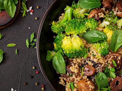 8 receitas com seitan para vegetarianos… E não só!