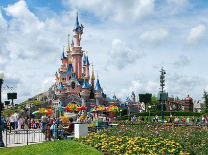 10 dicas para férias com crianças na Disneyland Paris
