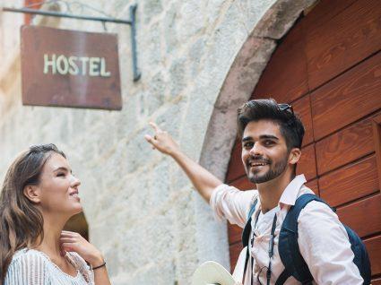 8 razões para ficar num hostel na sua próxima viagem