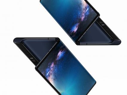 Huawei Mate X: que comece a revolução