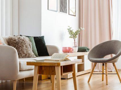 Cortinas para sala: saiba escolher as perfeitas para a sua casa