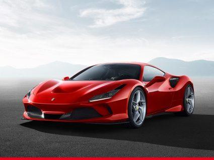 Adeus Ferrari 488 GTB. Olá Ferrari F8 Tributo.