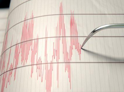 Só hoje já houve 9 sismos em Portugal