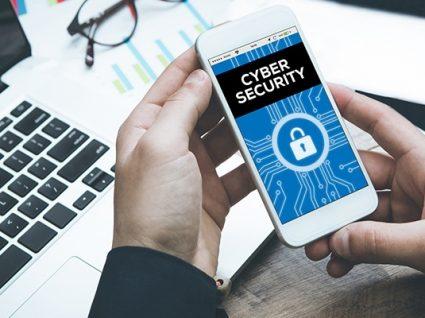 As 5 principais ameaças à segurança do telemóvel da empresa