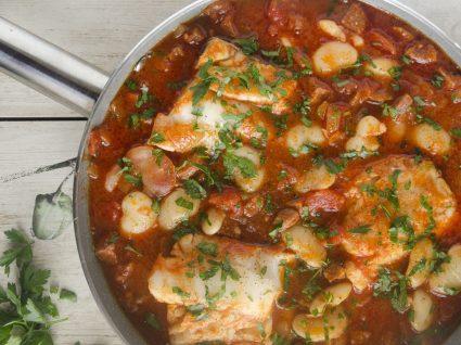 Bacalhau com grão: 4 pratos para agradar a gregos e troianos