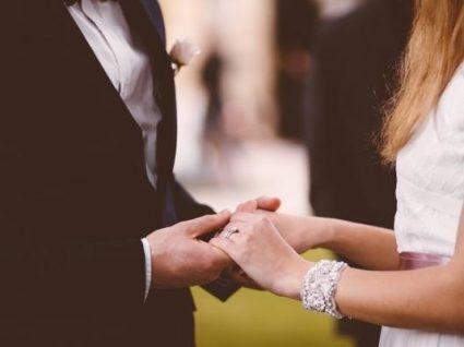 Vai casar? Fisco quer ficar com 10% das prendas em dinheiro