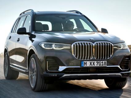Novo BMW X7: conheça o SUV de luxo da marca bávara