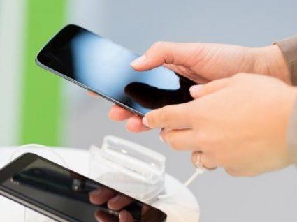 5 telemóveis desbloqueados baratos