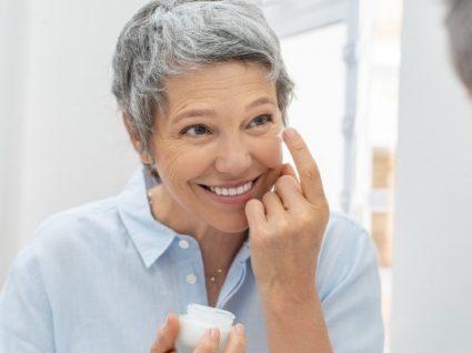8 cremes de olhos para quem tem mais de 40 anos