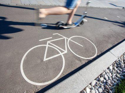 Posso ser multado a conduzir bicicletas ou trotinetes? Saiba o que diz a lei