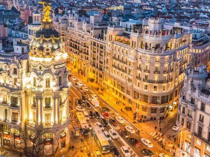 3 dias em Madrid. O que não pode perder na capital espanhola