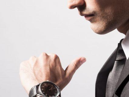 Os 10 relógios masculinos mais vendidos que tem de conhecer